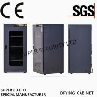 Drying cabinets are the perfect storage for SMT/BGA/PCB/LED components humidity control dry cabinet Manufactures