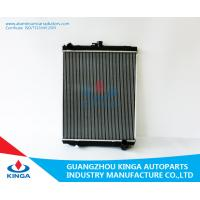 Toyota Landcruiser Classic Car Radiator Replacement With Aluminum Core Manufactures