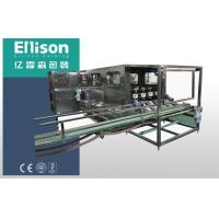 Quality 100 BPH 3 In 1 5 Gallon Bottling Machine Water Washing Filling Capping Equipment for sale