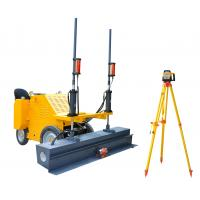 China Ride on Concrete Polishing Equipment For Wet Concrete Floor Grinding on sale