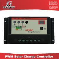 Solar PWM Charge Controller Manufactures