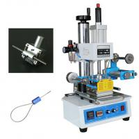 tabletop penumatic hot foil stamping machine,small hot stamping machine Manufactures