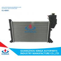 Buy cheap Auto Spare Parts / Aluminium Car Radiators Benz Sprinter' 95-00 AT Cooling Radiator System from wholesalers