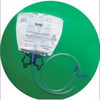 PVC Film, Sterile and Disposable Urine Collection Bag for Storing Drainage of Patient Manufactures