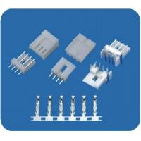 China JVC 2.5mm Wire To Board Connector Header Housing Terminal on sale