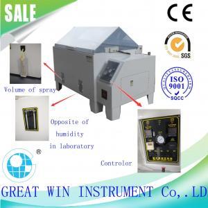 GW-032 Salt spray testing machine Manufactures
