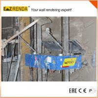 Ez Renda Cement Concrete Rendering Machine Stainless Steel Single Phase 220v Manufactures