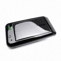 Solar Charger, Quick Charge, Powerful, Environment-friendly Manufactures