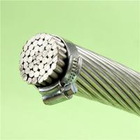 Durable 18 Gauge Stranded Wire , Aluminum Conductor Steel Reinforced Cable Manufactures