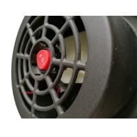 Buy cheap Matte Black Solar Powered Rv Vent Fan from wholesalers