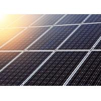 Waterproof Yingli Green Energy Solar Panels / Silicon Solar Pv Module Manufactures