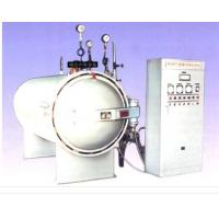 China High Efficiency Yarn Dyeing Machine , Computer Control Jet Hank Dyeing Machine on sale