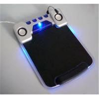 China Multifunctional music mouse pad on sale