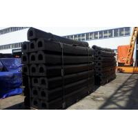 China Less Reverse Impact Rubber Elements oneumatic Rubber Dock Fenders for Ship on sale