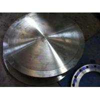 China BL RF FF RTJ AISI SUS 310 310S Stainless Steel Blind Flanges 1/2'' - 48'' Size on sale