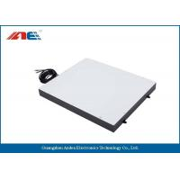 6W RFID Directional Antenna , Antenna Impedance 50Ohm For Fast Food Restaurant Settlement Manufactures