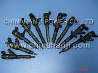 common rail injectors Manufactures