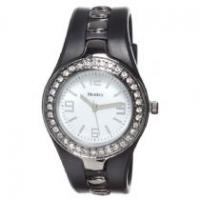 China Hotsale promotional fashion style wrist watch with PVC leather strap for Ladies on sale