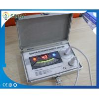 CE Approved 41 Reports 3rd Generation Quantum Biofeedback Machine for Home or Hospital Manufactures