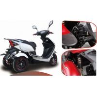 China 2020 Modern Mobility Double Rear Wheel Electric Scooter YC-J415 on sale