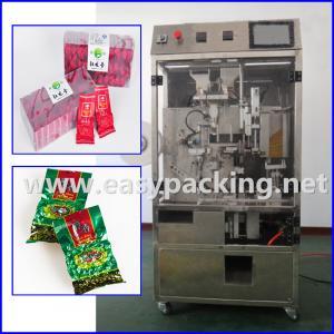 High Efficiency Tea Vacuum Packaging Machine Manufactures