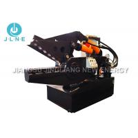 China Automatic Hydraulic Alligator Shear / Scrap Metal Cutting Machine High Efficiency on sale