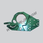 Warp beam bearing SU/FA JW-S356 Manufactures
