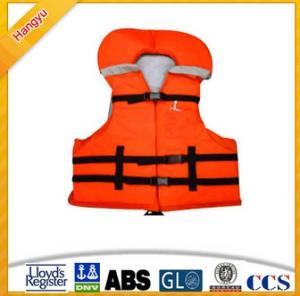 Life-saving jackets Manufactures