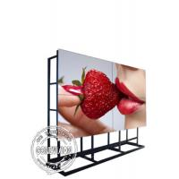 46/55/65 Inch Screen Digital Signage Lcd Display DID Hd Seamless Video Wall Manufactures