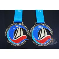 2D Logo Event Metal Award Medals Promotional Gifts Items Zinc Alloy Material Manufactures