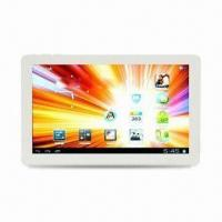 7.0-inch Capacitive Touch Screen Android 4.0 aPad Style Tablet PC with 8GB NandFlash