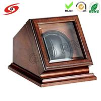 China Antique Automatic Watch Winder with Watch Storage on sale