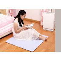 China Innovate Sleeping Cooling Pad Healthy Single Non-toxic Body on sale