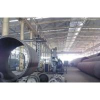 Wind Tower Welding Line Manufactures