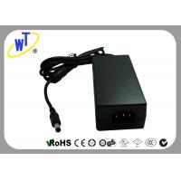 3 Pins C14 Socket Desktop Type DC Power Adapter for LCD Monitor / 45W Output Manufactures