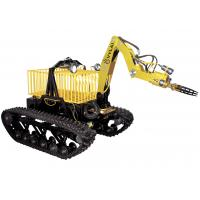 Underwater Track ROV VVL-LD260-1800 for Deep-sea Mining,Deep sea Salvage,Archaeology Manufactures