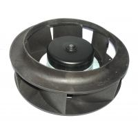Air Purification DC centrifugal fans 175mm  high performance silent speed control long life expectancy Manufactures