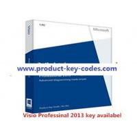 China Professional microsoft office 2013 activation key home and Business on sale