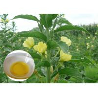 Quality PMS Organic Plant Oils Dietary Supplement Evening Primrose Oil for Capsules for sale