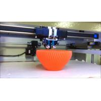 Quality CreatBot D600 Pro Large Scale 3D Printer With Dual Extruders And Color Touch for sale