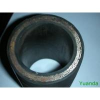 China EN856-4SP Wrapped Hydraulic Hose on sale
