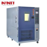 Professional Temperature And Humidity Environmental Test Chambers With Sudden Change Manufactures