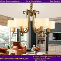 light buying agent for oversea market Manufactures