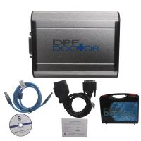 China DPF Doctor Truck Diagnostic Tool For Diesel Cars Truck Particulate Filter Service on sale