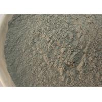 China Sandblasting Refractory raw materials Brown fused aluminum oxide powder on sale