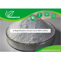 White powder Naphthalene Acetic Acid Plant Growth Regulators cas 86-87-3 Manufactures