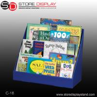 Classroom Keepers Book Shelf,Store books, DVDs, magazines and more Manufactures