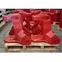 China OEM Service Cast Iron Sand Casting Swing For Construction Machinery on sale