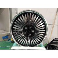 China BA48 Custom Forged Wheels One Piece Structure Made Of 6061-T6 Aluminum on sale
