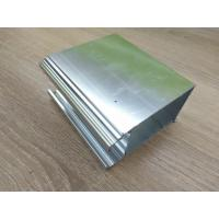High Hardness Powder Coated Aluminium Extrusions Wear Resistance Manufactures